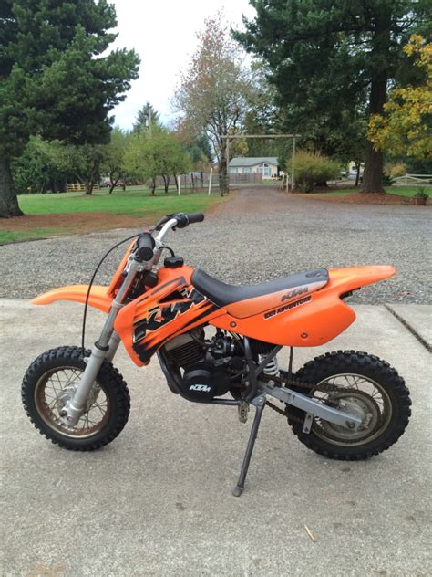 Ktm 50 Cc Letgo 50cc Ktm In Newberg Or