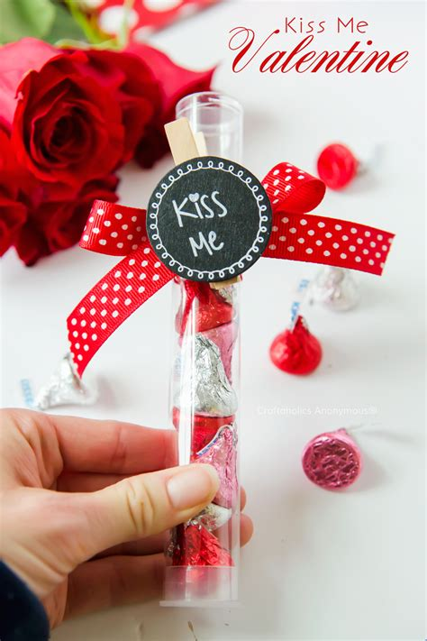 ideas for valentines for craftaholics anonymous 174 easy s day ideas