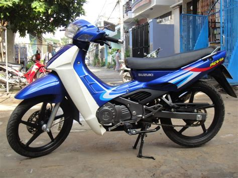 Suzuki Rgv 125 Bikes The Top 10 Two Wheelers That Conquered Malaysian