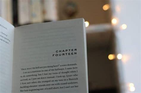 chapter heading design samples  grab  readers