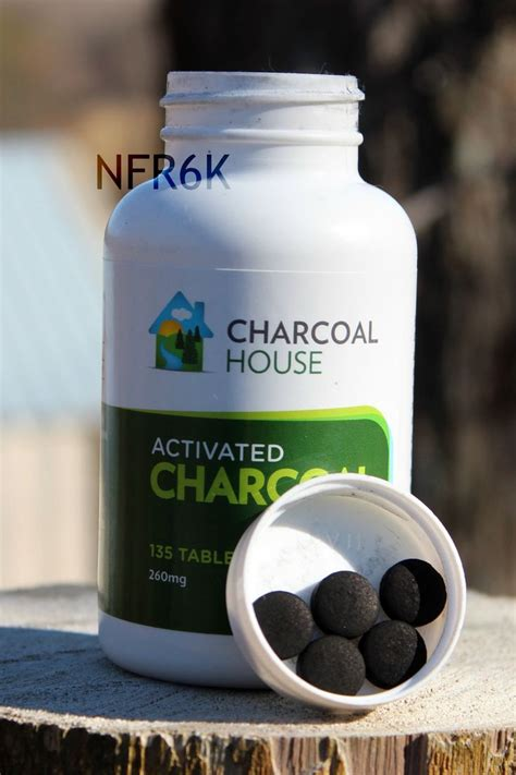 Http Naturalsociety Health Benefits Of Activated Charcoal Medicine Detox by Activated Charcoal Tablets Capsules For On The Go Food
