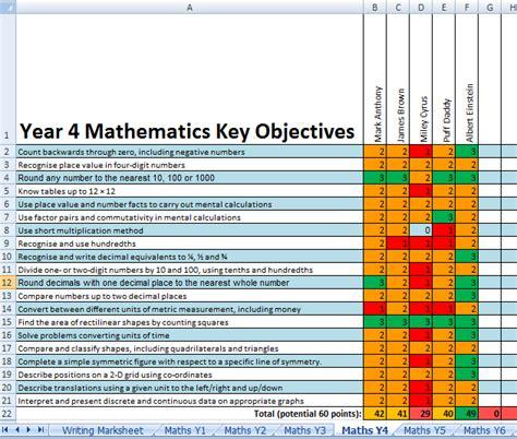 ks1 maths assessment sheets maths overview year 1 2014