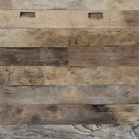 recycled wood planks reclaimed and recycled paneling