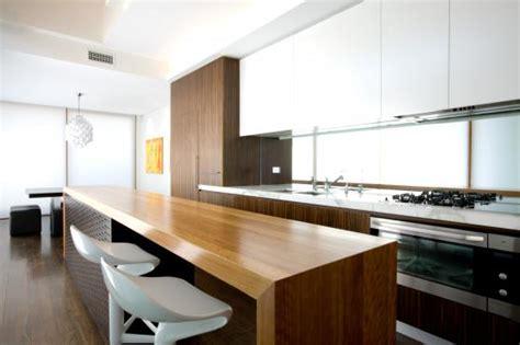 kitchen benchtop design ideas  inspired