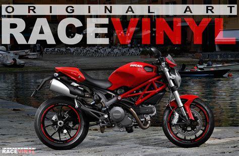 Ducati Monster S4r Aufkleber by Racevinyl Wallpaper Ducati Monster 620 659 696 750 796 800