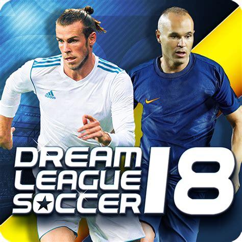 download game dream league soccer mod apk terbaru dream league soccer 2018 v5 04 mod apk data unlimited