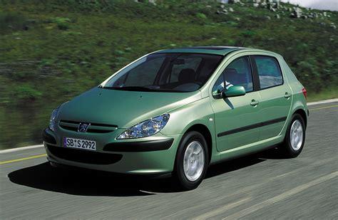 peugeot 307 new peugeot 307 5 doors specs 2001 2002 2003 2004 2005