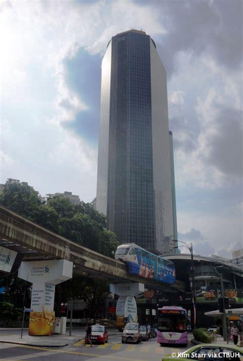 menara kh  skyscraper center