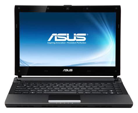 Laptop Asus Amd E350 asus 13 inch u32u notebook to include amd s e 450 apu
