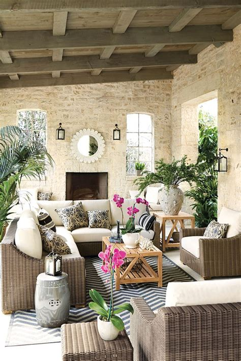 themed patio decor top 14 style patio designs easy decor