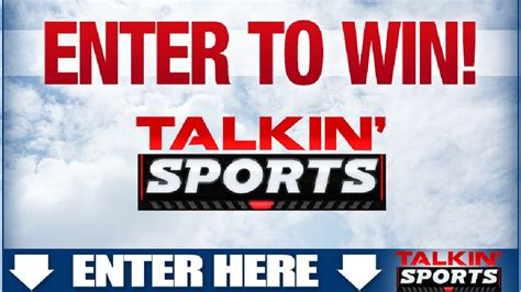 Sports Giveaways - talkin sports giveaways kutv