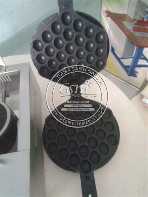 Diskon Alat Masak Kue Egg Waffle Coklat Enak mesin pencetak waffle toko alat mesin usaha