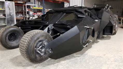 Replica For Sale by Replica Tumbler Batmobile For Sale