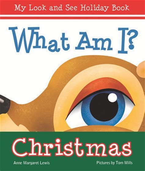what am i christmas is a charming riddle book for small
