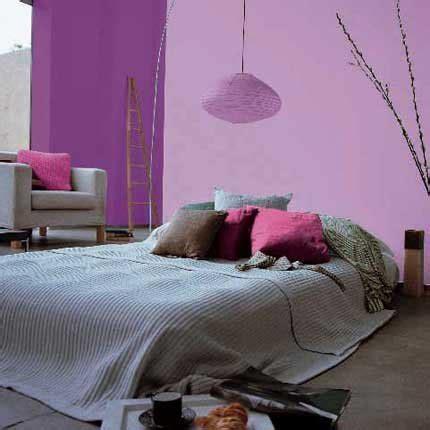 couleur conseill馥 pour chambre couleur maison