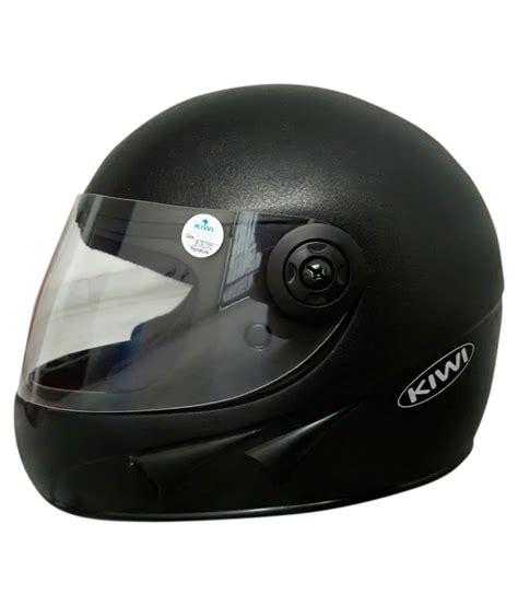 Kiwi Helm kiwi black helmet buy kiwi black