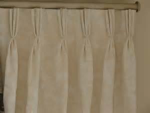 Ripplefold Drapery Curtain Headings Thread Of Scarlet