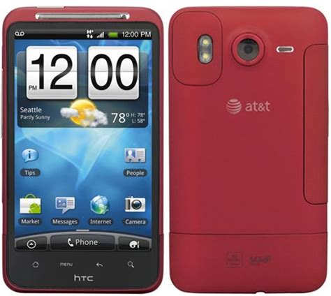 download themes for htc inspire 4g htc inspire 4g gps high end android red pda phone unlocked