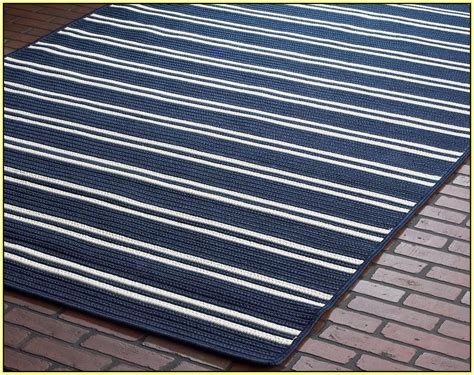 blue striped area rugs rugs ideas