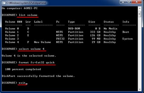 format fat32 linux command line best usb formatter to format 64gb flash drive to fat32 in