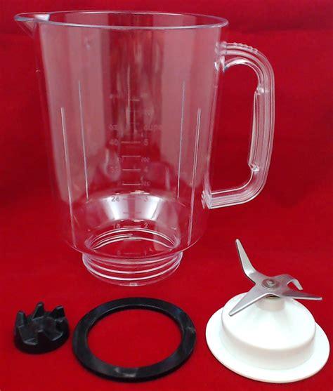 Kitchenaid Blender Kit Plastic Blender Jar Repair Kit For Kitchenaid 9704200p