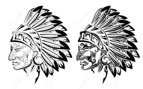 navajo tattoo designs american indian tattoos american indian chief