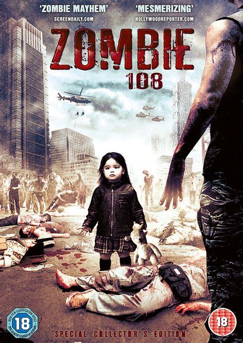 zombie thai movie posters zombie 108