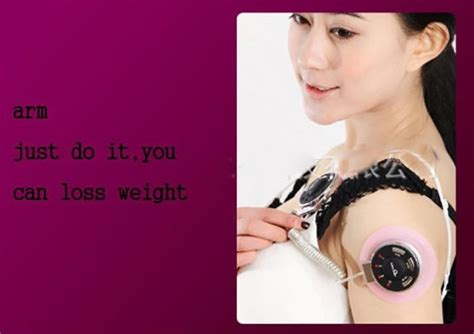 Murah Slimming Massager Alat Pijat Pembakar Lemak slimming stovepipe thin waist belt rejection alat pijat pelangsing pink