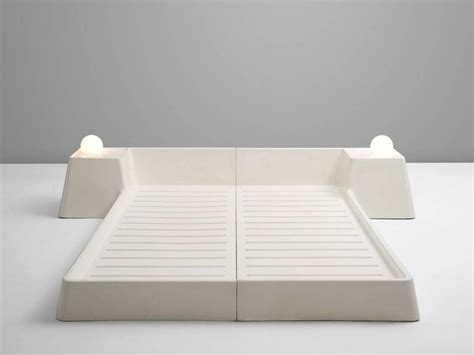 futuristic bed futuristic bed frame by marc held for prisunic for sale at