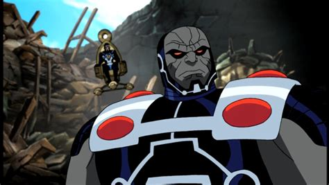 justice league the darkseid darkseid dc animated universe dc movies wiki
