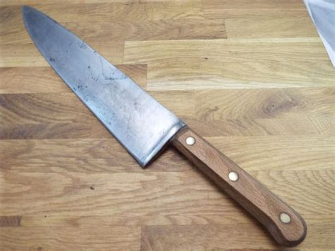chef knives fixed blade razor sharp edge smknives on razor sharp kitchen knives 28 images vtg carbon steel