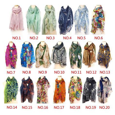 popular neck scarf styles aliexpress