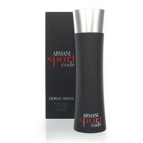 Parfum Homme Solde Armani Code Sport Pour Homme Armani Parfum 224 Rabais