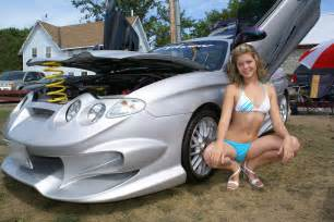 car shows in new car show models