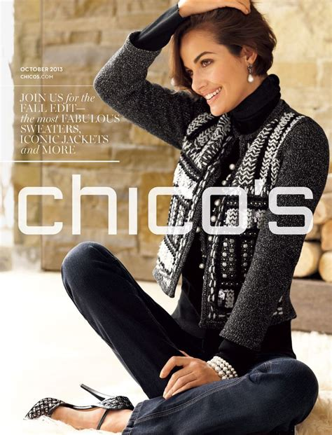 chico s the new chico s catalog my style pinterest catalog