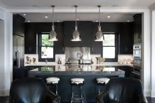Kitchens With Dark Cabinets by 10 Amazing Modern Kitchen Cabinet Styles