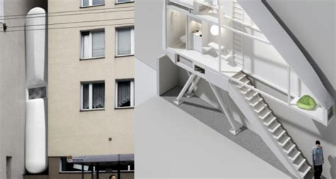 narrowest house in the world one of the world s narrowest houses to be built in poland