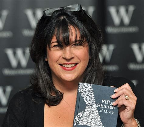 e l fifty shades of grey author e l james releases novel