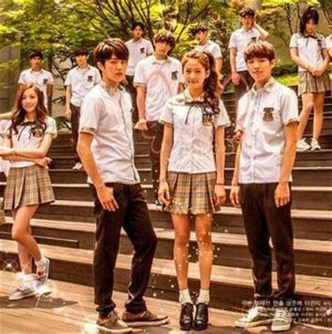 drakorindo high school love on drama cor 233 en high school love on 20 233 pisodes romance