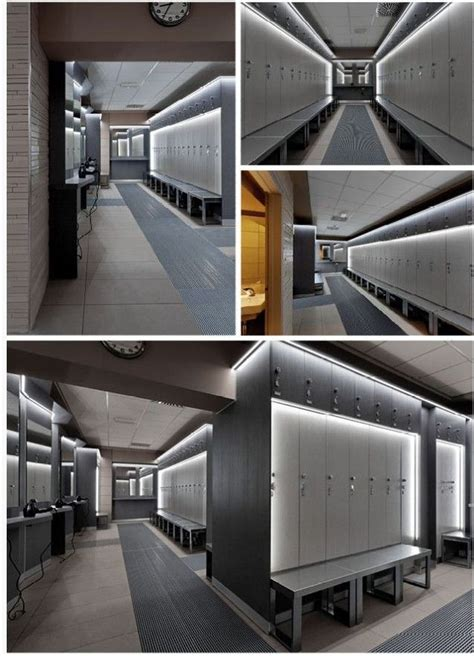 wembley stadium locker room again the trend seems to be modern locker room with sophisticated lighting fitness