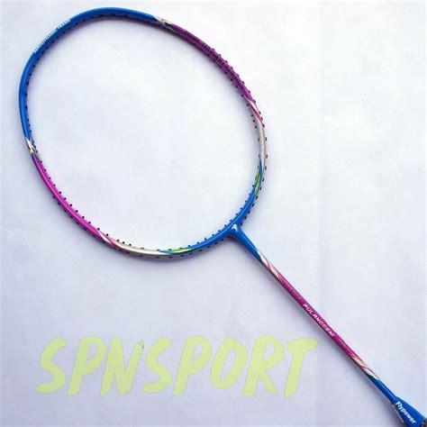 Sepatu Badminton Shopee raket badminton flypower pulanggeni shopee indonesia