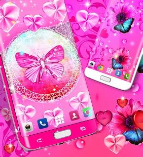 girl themes for mobile wallpapers for girls android apps on google play