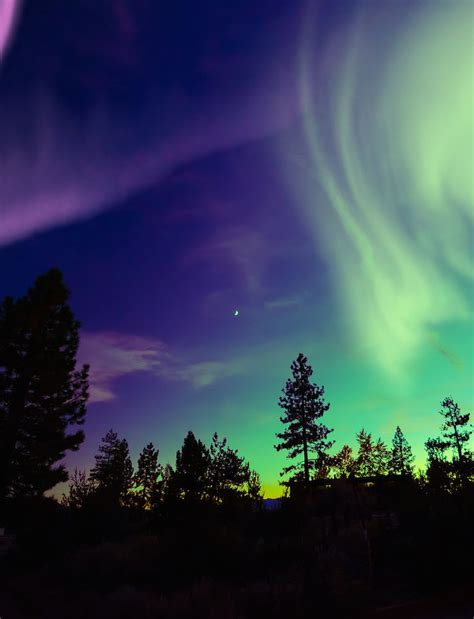 northern lights vacation alaska 32 surreal travel spots you won t believe exist in america