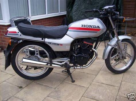honda superdream 125 cb125 gallery classic motorbikes