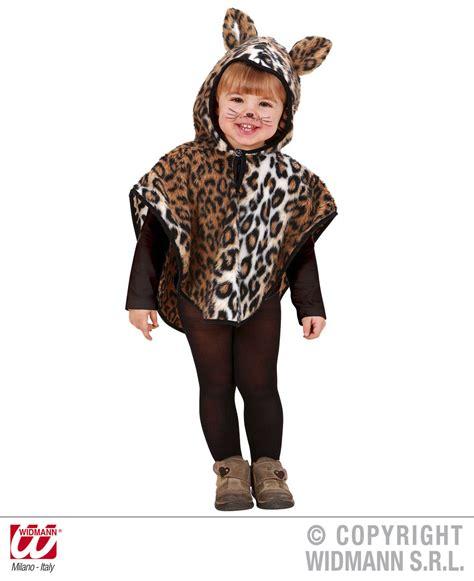 Diskon L 850 Leopard Costume costume da animali giungla per bambini costume da leopardo