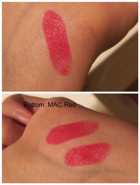 Nyx Matee Lipstick 1 nyx matte lipstick in bloody review