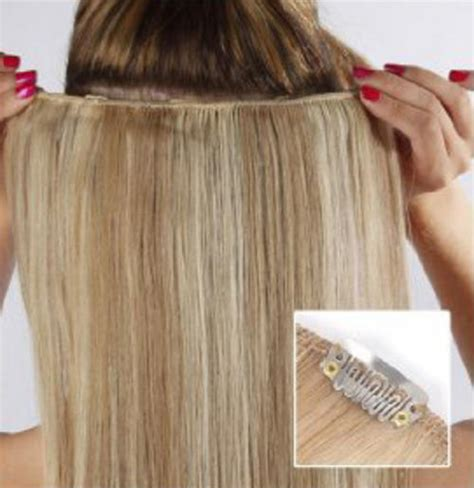 hair extension clips small talk about clip in hair extensions