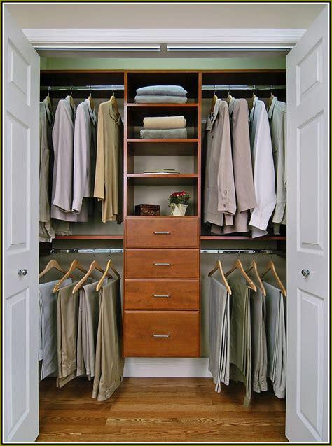 double rod closet height closet  home design ideas