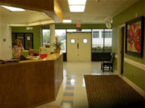 Laurelwood Detox Center by East Mississippi State Hospital Chemical Dependency Unit