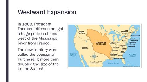 map of the united states during westward expansion the francophone files notes from the classroom westward